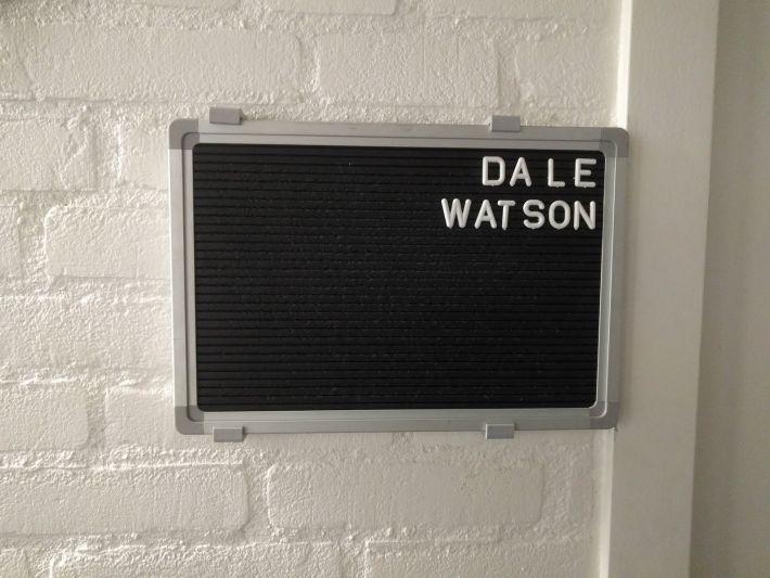 Dale Watson: nog altijd trouw aan zijn 'roots'