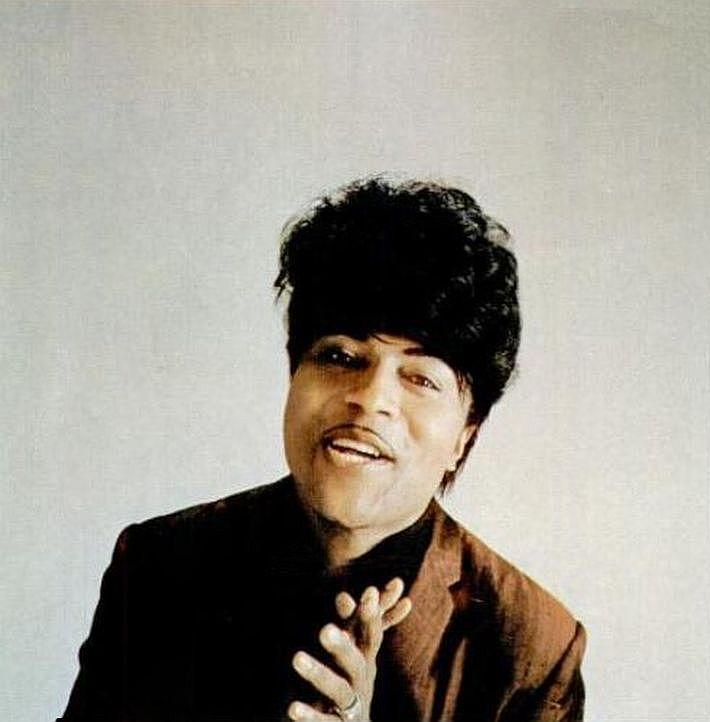 In memoriam Little Richard: de man die koning wilde zijn