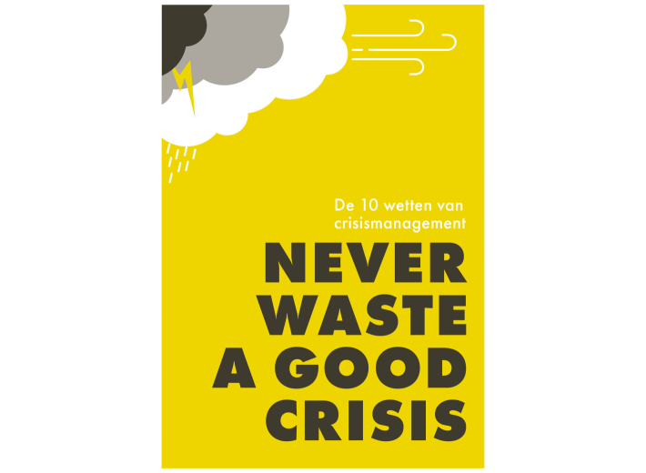 Neverwasteagoodcrisis