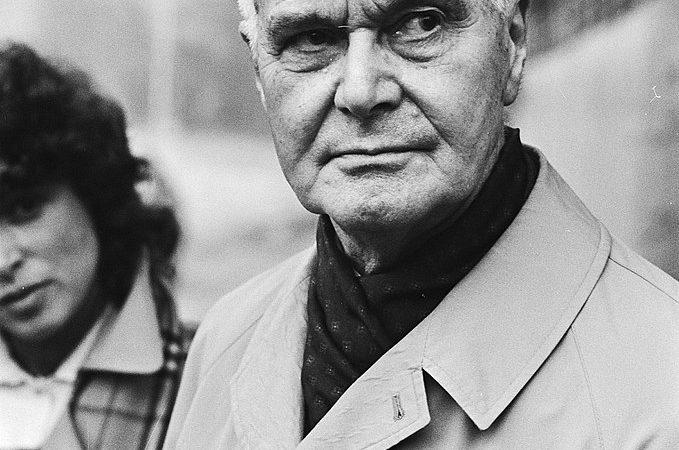 De tragiek van Tinbergen