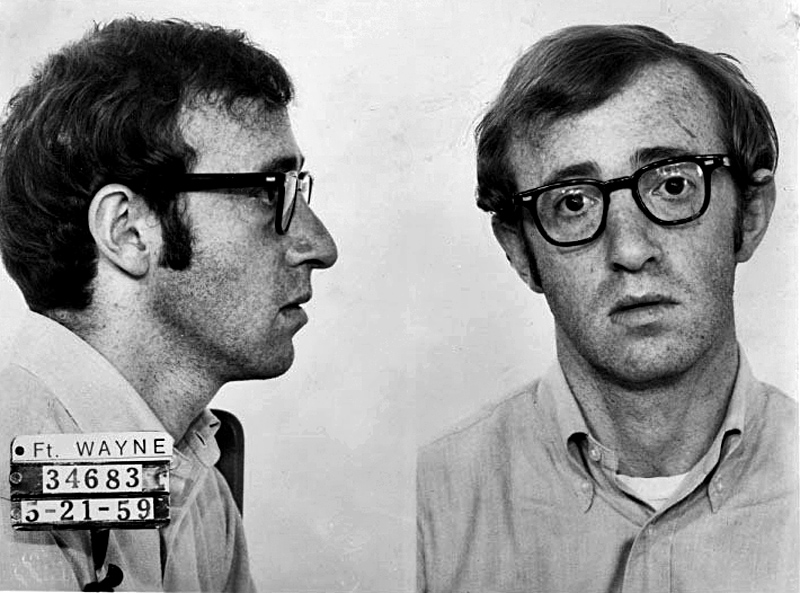 Woody Allen   Take the Money   1969
