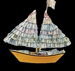De waarde van geld (Vrijheid, vastigheid en …)