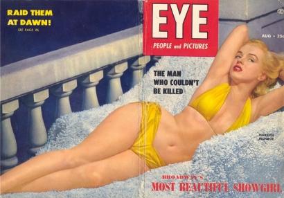 marilyn eye