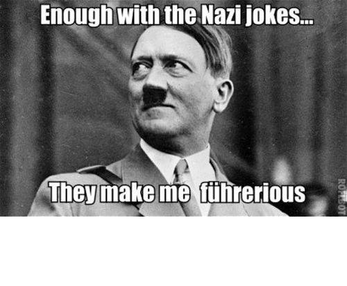 Wat Hitler las