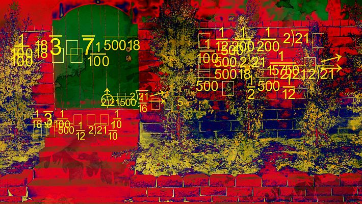 numerology gate