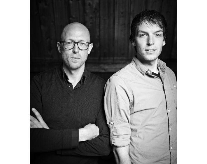 shareNL   Pieter van de Glind en Harmen van Sprang   april 2014   c Merlijn Doomernik
