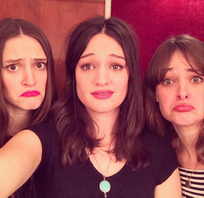 thestaves