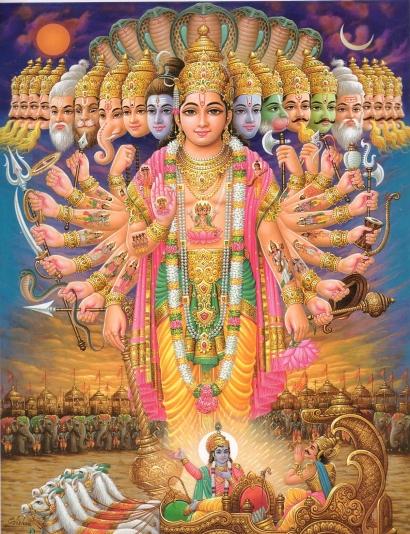 Kingdom in Heaven (Een passage in India)