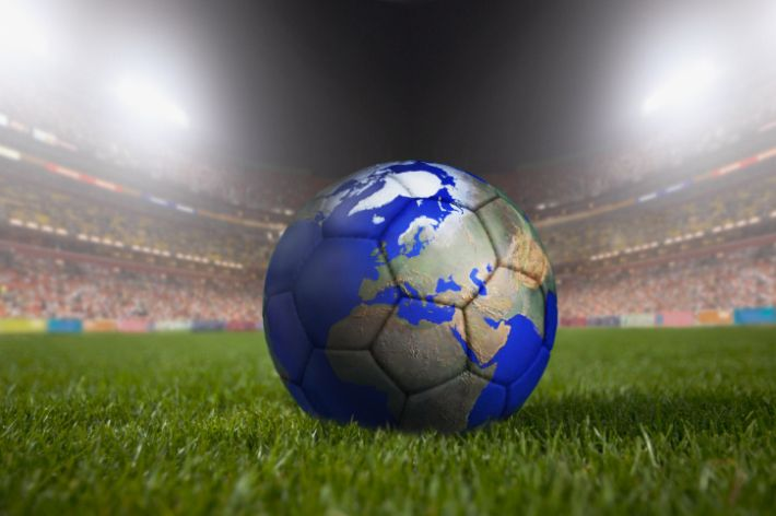 voetbalbol