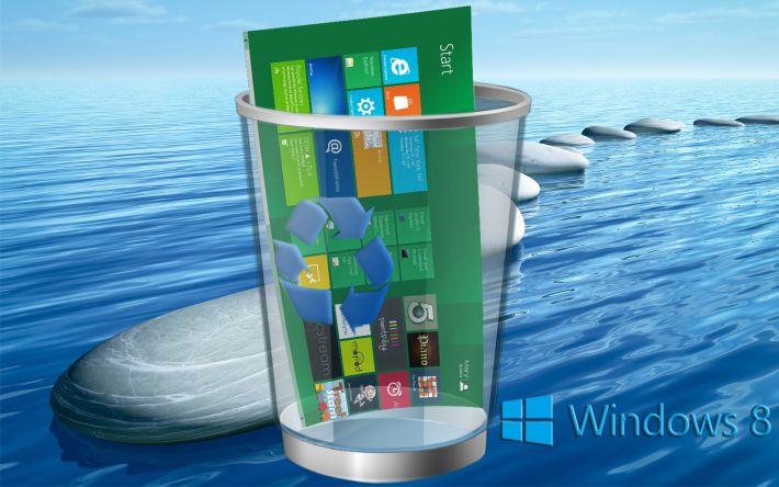 5 redenen om over te stappen op Windows 8 (Of juist niet)