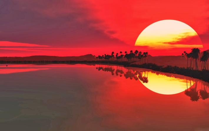 zonsondergang21